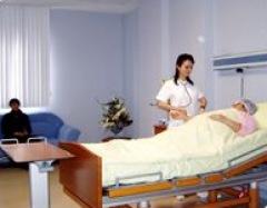 Hasta Odaları