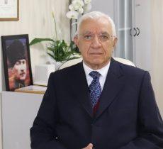 Prof. Dr. Mehmet Zeki BAYRAKTAR